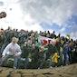 De ronde leeft : 100 jaar ronde van Vlaanderen