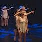 gratis workshop Hedendaagse Dans