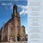 Tentoonstelling 150 jaar Sint-Gertrudiskerk Wetteren
