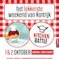 Het Lekkerste Weekend van Kortrijk