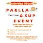 Paella & Sup event