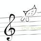 Proefles muziekinitiatie