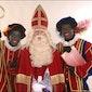 Sinterklaas aan huis
