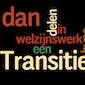 Samenleving in transitie: (meer dan) een hype!? - Zomeruniversiteit 2016