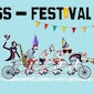Critical Mass Gent - Festivaleditie
