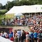 """Animatie festival """"Hemelse Spektakels en Dagverse wonderen""""."""