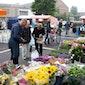 Boerenmarkt in Londerzeel Sint-Jozef