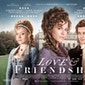 Zebracinema: Love and Friendship