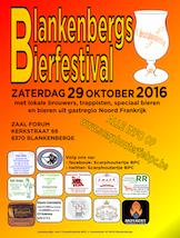 Blankenbergs Bierfestival