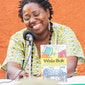 Artist talk Fatou Kandé Senghor
