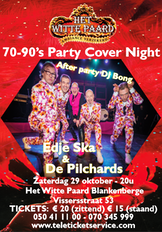 Party Cover Night
