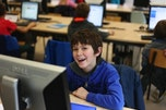 Leer programmeren met CodeFever in Mechelen - ByteBusters Level 1 (8-10 jaar)