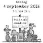 Garageverkoop Tuinwijk Kontich