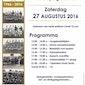 Park FC Houthalen viert 50-jarig bestaan
