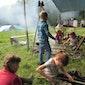 Bushcraft - dagactiviteit voor gezinnen met kinderen vanaf 6 jaar