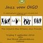 Jazz voor OIGO