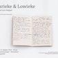 Marieke & Lowieke