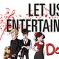 LET US ENTERTAIN YOU III - Domino & K. Harmonie St. Cecilia Hoeselt