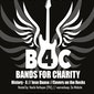 Bands for Charity 2016