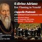 CAPPELLA PRATENSIS -  religieuze renaissancepolyfonie