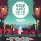 Hide & Seek Festival in de Coudenberg