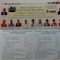 23ste groot mosselfeest Lijst Dumont