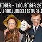 Landjuweelfestival / Theaterbib Stedelijke Bibliotheek Mechelen