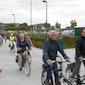 Merchtem fietst met Belgerinkel naar de winkel