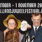 Landjuweelfestival: IK reis ALLEEN!