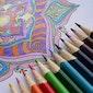 workshop mandala's kleuren
