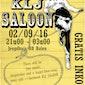 KLJ Saloon