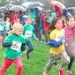 Scholencross tijdens schooluren