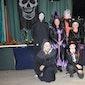 Halloweentocht met Afterparty en steunen daarmee rode neuzen dag!