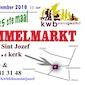 25 st Rommelmarkt KWB Sint Jozef Bilzen