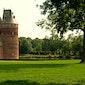 Rondleiding met gids in het kasteel van Beersel