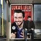Lukas Lelie // Ik doe mijn best