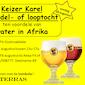 Keizer Karel wandel- of looptocht ten voordele van water in Afrika