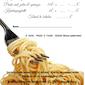 Eerste Spaghettidag