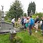 Geleid bezoek begraafplaats Schoonselhof