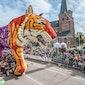Bloemencorso Loenhout 2016