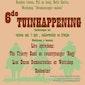 6DE TUINHAPPENING WOONZORG– & DIENSTENCENTRUM DE ZILVERBERG