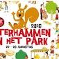 Spaar een punt op Boterhammen in het Park!