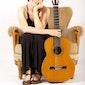 Startschot cultureel seizoen met gitaarperformance