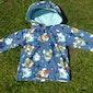Leren naaien met tricot : trui in tricot met gevoerde kap of met zakje vooraan
