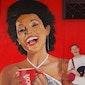 Voordracht 'Een reis naar Suriname'