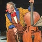 Theaterzaal Cartouche - De Sokkensonate Opus 124