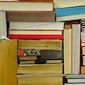 Tweedehandsboeken- & platenbeurs