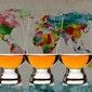 Whiskytasting: Reis rond de wereld in zeven drams - Mark Dermul