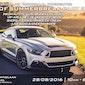 FordClub Roosdaal presents: End Of Summerbreak Part III