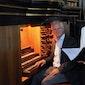 Orgelconcert 'Rond Vivaldi en Bach' met Jan Van Mol en Cristel De Meulder